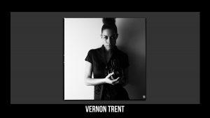 Eindringliche Portraits von Vernon Trent