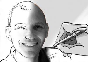 Hauke Andersen - Kommunikationsdesigner