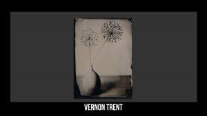 Fine Art Images von Vernon Trent (wetplate)