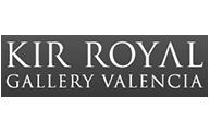 Kir Royal Gallery Valencia