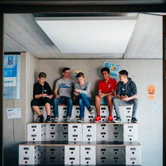 Jugend hackt 2017