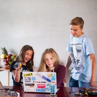 CodeWeek Hamburg 2017