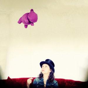 Sandra Schink und das Hippo